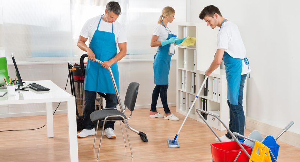 Residential Steam Cleaning Services Leduc